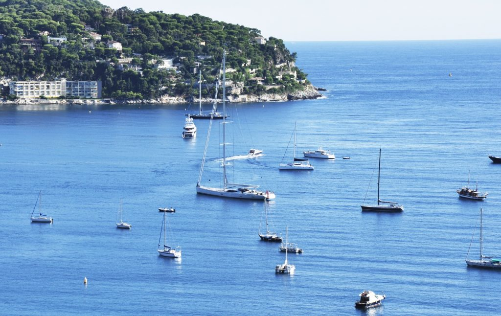 South France – French Riviera