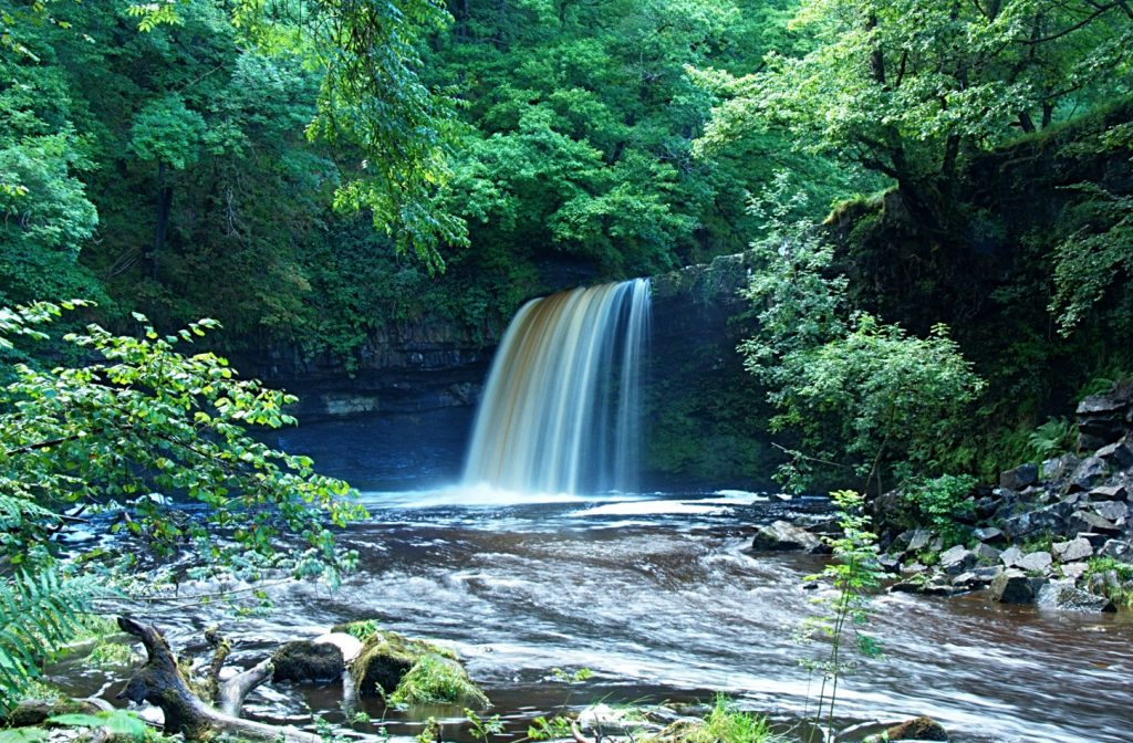 Waterfall Country – Brecon Beacons