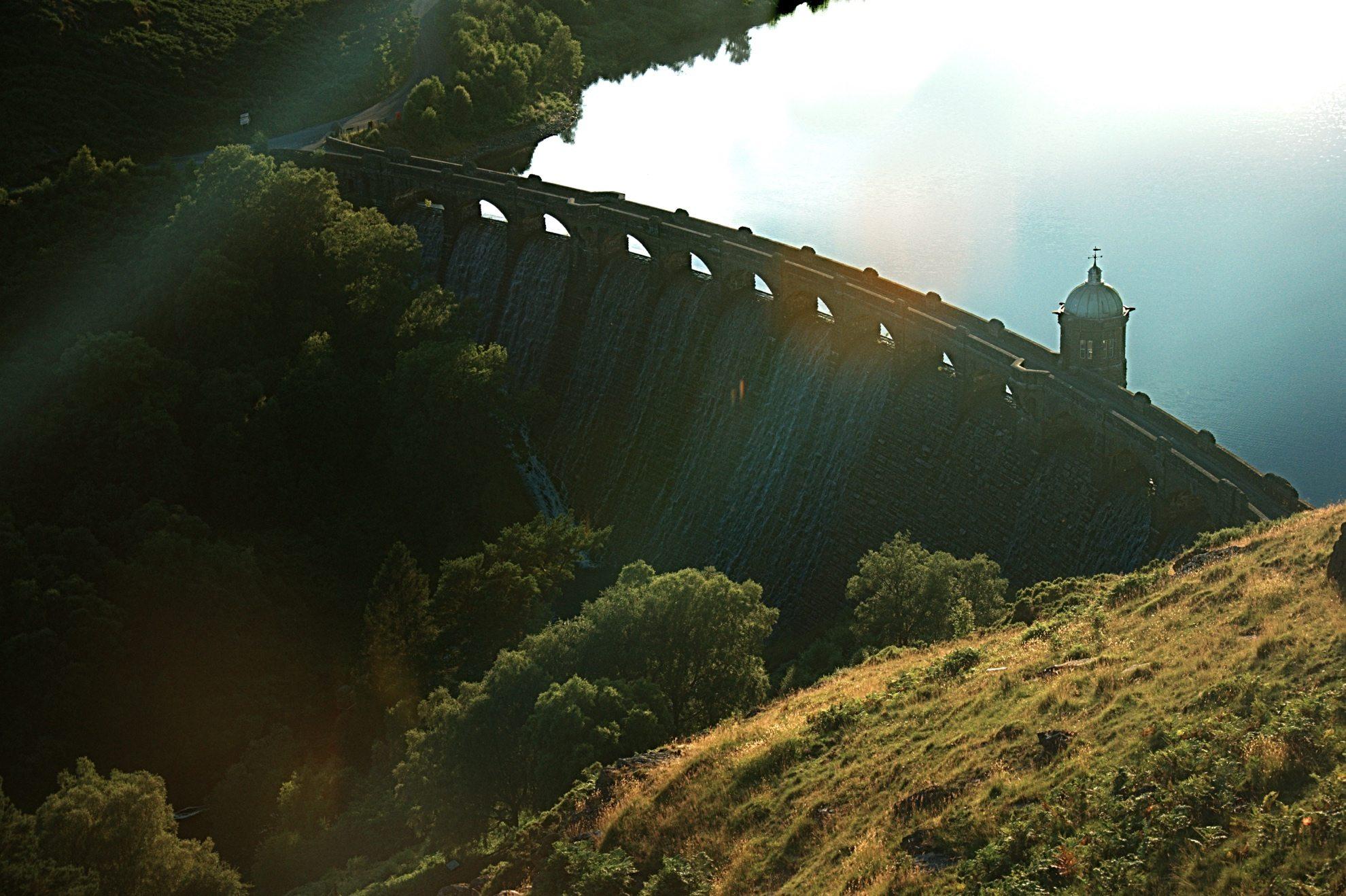 Sunset Elan Valley – adamhaworth.com