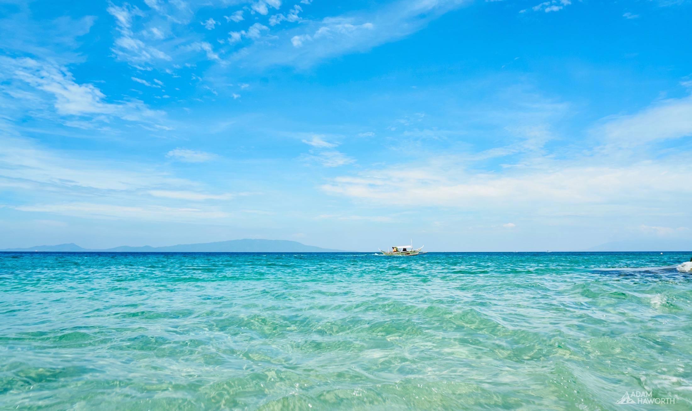 Puerto Galera, Philippines - Photography by Adam Haworth